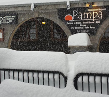 Pampa Bar in Arinsal
