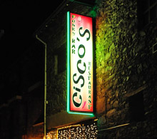 Ciscos Funky Bar & Restaurant