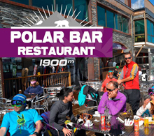 Polar Bar in Arinsal