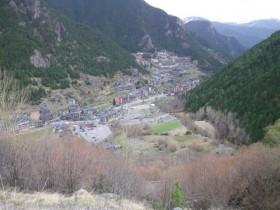 View of Arinsal Village