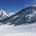 Beautiful day in Arcalis