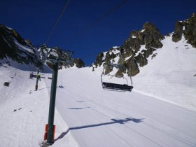 View from La Basera - 5/4/2011