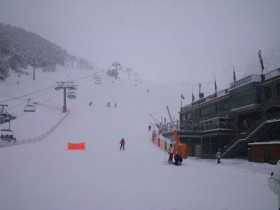 View of the Panoramix's - 17/3/2011