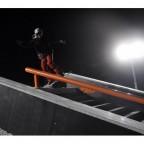 Nike 6.0 Stairset Battle