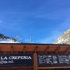 La Creperie is one of our favourite ski breaks at the Arinsal Terrace