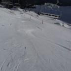 Friday mini race for ski groups 17/01
