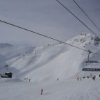 Arinsal top slopes 19/01