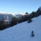 Top of La Comellada