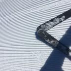 We love groomed slopes