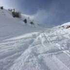 Powder everywhere today in Arinsal