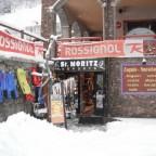 Sant Moritz at Hotel Crest 28/01