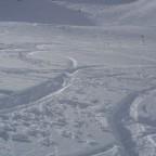 Perfect snow 26/01