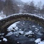 """The """"Romantic Bridge"""" On The Road To Arcalis"""