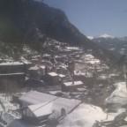 Sunny village view 07/03