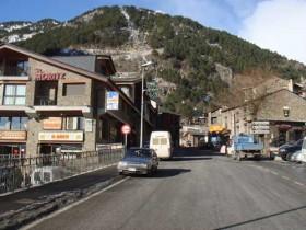 St Moritz & El Derby