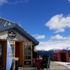 Obelix restaurant is well known for its burgers with panoramic views