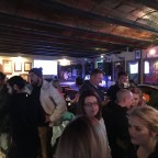 The Derby Irish Bar is a great place for apres ski