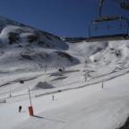 Arinsal snow park