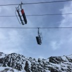 The chairlifts in Arinsal will open at the beginning of January