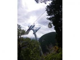 Looking at the Gondola