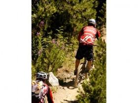 Mountain Bike Patrol