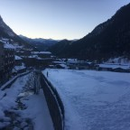 Beautiful mornings in Arinsal