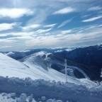 Breathtaking views of Pal from La Capa draglift