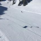 La Portella del Mig had awesome conditions today