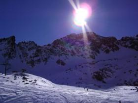 Arcalis - February 2006