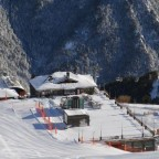 Arinsal ski station