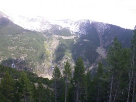 View Across the Valley