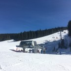 La Carbonera chairlift
