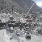 Gondola view 19/01