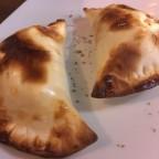 Argentinian empanadas in Pampa