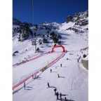 FIS Master Competition