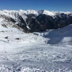 Our favourite run of the day was Bony Vaques in Arinsal