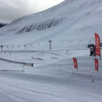 The Smoking Freestyle Contest took place on the snowpark of Arinsal