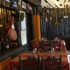 La borda d'Erts, a traditional Andorran restaurant