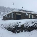 Obelix restaurant in the slopes of Arinsal
