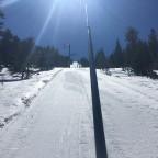 Heading up L'Abarsetar chairlift