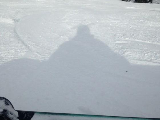 Ready to go snowboarding