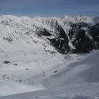 Arinsal slopes 26/01