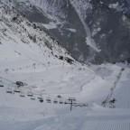 Atinsal snow park 19/01