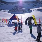 El Dorado Freeride tournament - 26/2/2011