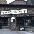 The Derby Irish Bar in Arinsal