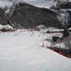 Beginner slopes 14/01