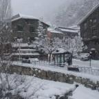 Loads Of Snow In Arinsal
