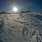 The slope of the week: Blue piste Col de la Botella