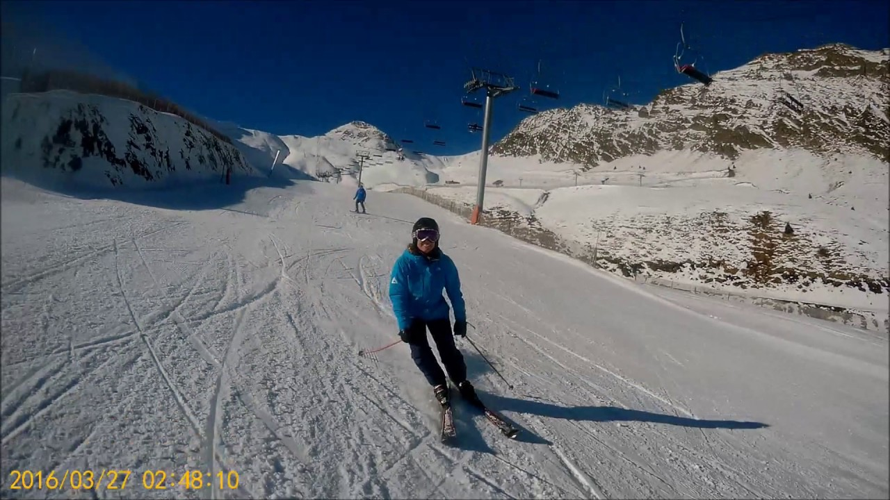 Vallnord Opening Day 2016-17
