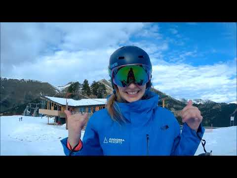 VALLNORD OPENING WEEKEND 02. 12. 2018